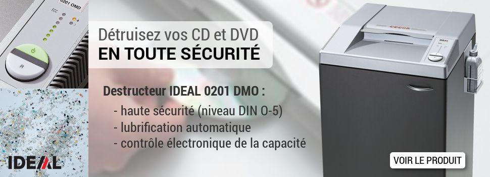 IDEAL 0201 DMO