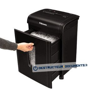 FELLOWES 62MC Microshred - vue 3