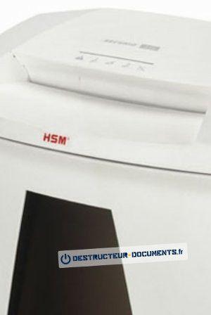 HSM SECURIO B32 1,9 x 15 - vue 3