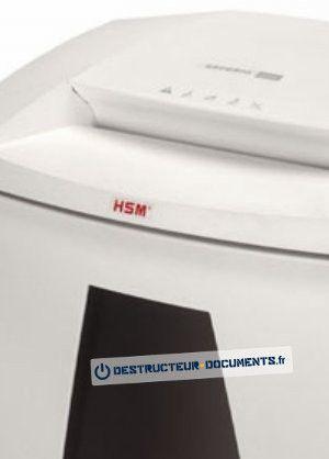HSM SECURIO B34 4,5x30 - vue 3