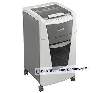 Leitz IQ Autofeed Office 300 securite P4 - vue 2