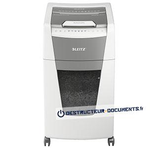Leitz IQ Autofeed Office 300 securite P4