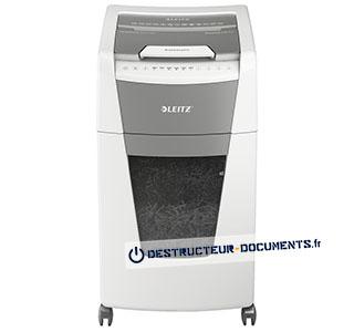 Leitz IQ Autofeed Office 300 securite P5 - vue 2
