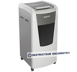 Leitz IQ Autofeed Office 600 securite P4 - vue 2