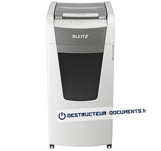 Leitz IQ Autofeed Office 600 securite P5 - vue 2