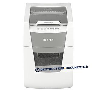 Leitz IQ Autofeed Office 150 securite P4