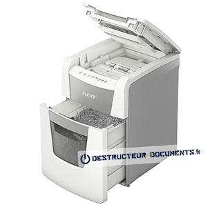 Leitz IQ Autofeed Office 150 securite P5 - vue 3