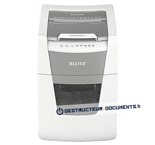 Leitz IQ Autofeed Office 150 securite P5 - vue 2