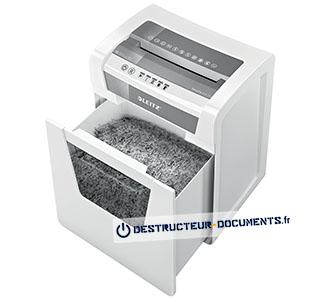 Leitz IQ Office securite P5 - vue 3