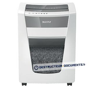 Leitz IQ Office Pro securite P5 Plus