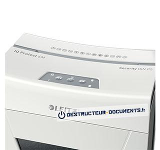 Leitz IQ Protect 6M - vue 2