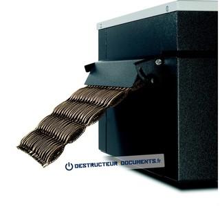 HSM ProfiPack C400 - vue 4